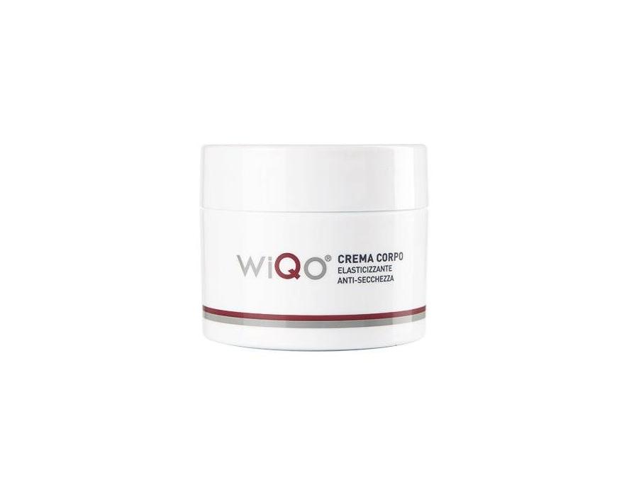 WiQo Elastična krema protiv isušivanja kože