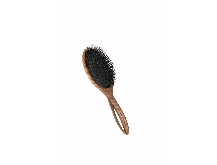 Acca Kappa Infinito – Natural Boar Bristles – Limited Edition